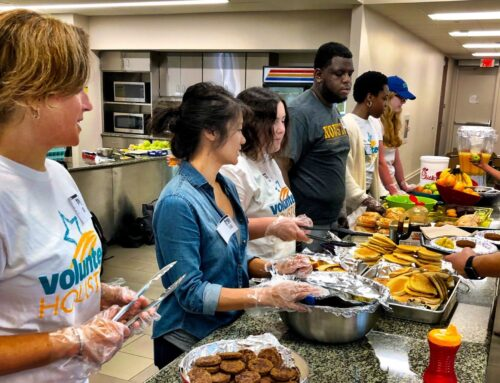 Volunteer Purpose: Low-Cost Labor, Value-Added Partners, or More?