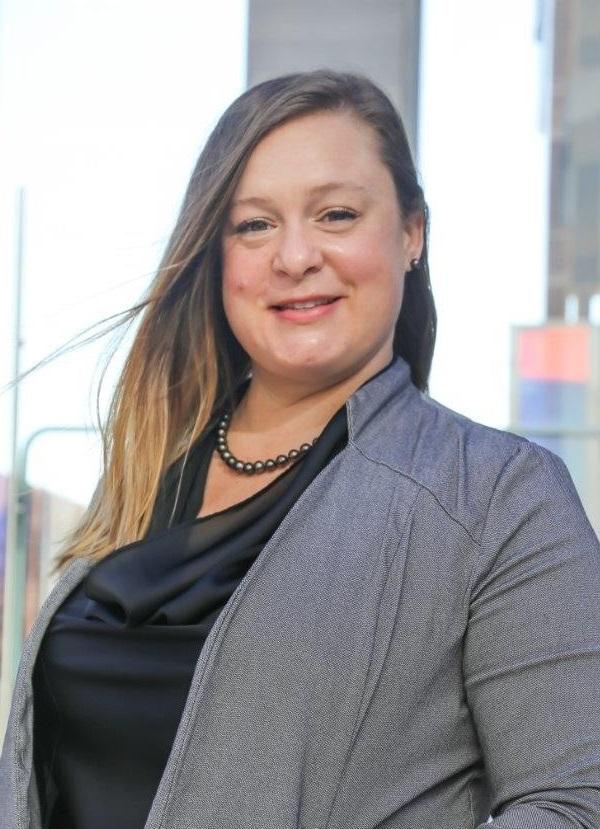 Brooke Parkinson, CNP