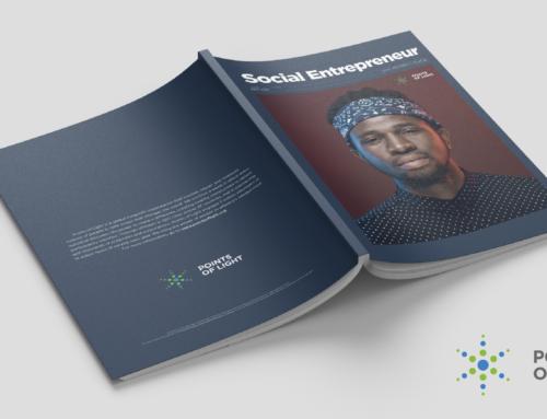 What is a social entrepreneur?